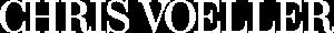 Chris Voeller Logo
